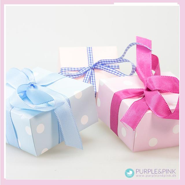 gaver til baby shower